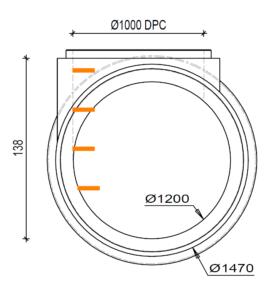 TDC-1200-A