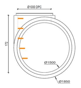 TDC-1500-A