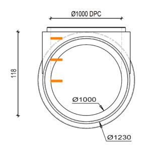 TDC-D1000-FACE