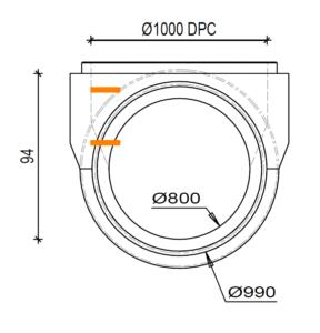 TDC-D800-FACE