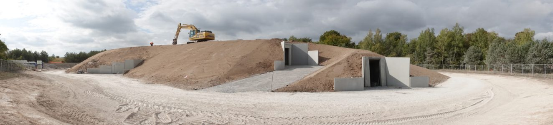 BEMACO Complexe militaire de Sissonne CENZUB